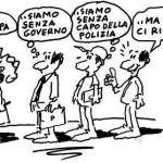 Sergio Caserta: Dal voto una richiesta di radicali cambiamenti