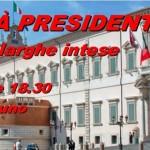 Bruno Giorgini: Piccola cronaca del 18 aprile 2013 a Bologna