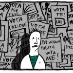 Bruno Giorgini: Costituzione e Presidente, sarebbe ora di pubblica chiarezza
