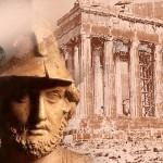 Pericle: Discorso agli ateniesi 461 a. C.