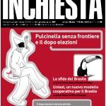 """E' uscito il numero 179 di """"Inchiesta"""" gennaio-marzo 2013"""