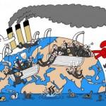 Mario Agostinelli: Governo, lobby energetiche e negazionismo sul clima