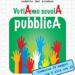 Sergio Caserta: Scuola pubblica, salute e lavoro; tre ragioni di lotta unitaria