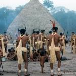 Emerson Duarte Monte: Lotta dei popoli dell'Amazzonia