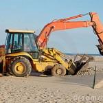 Bruno Giorgini: I Bulldozer da Puntamarina alla Valsusa