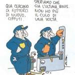 Tiziano Rinaldini: La deriva autoritaria ed il problema della dimensione sindacale