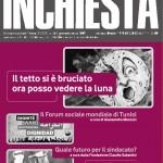 """E' uscito il  numero 180 di """"Inchiesta"""" aprile-giugno 2013"""
