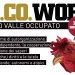 Giuseppe Allegri: Cowork, il futuro del lavoro vivo
