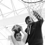 Sonia Lenzi: Obiettivo canestro. Superare la disabilità