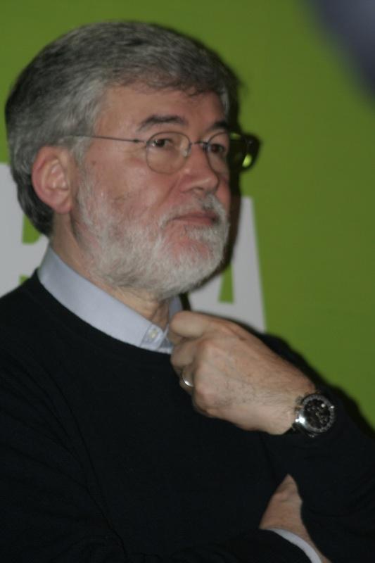 Sergio Cofferati: C'è un futuro straordinario per il sindacato ma quale futuro? - Inchiesta : Inchiesta - Sergio_Cofferati