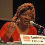 Raffaella Chiodo Karpinsky: Aminata Traoré, un'apolide del Mali contro la guerra