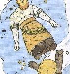 Piergiovanni  Alleva: Svolta colossale con i piedi di argilla
