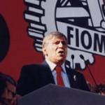Claudio Sabattini: Un movimento sindacale e di sinistra all'altezza dei tempi (2000)