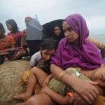 Luis Morago (Avaaz): Fermare in Birmania il genocidio dei rohingya musulmani