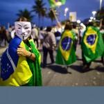 Rogério Gonçalves de Freitas: Quando la resistenza del popolo brasiliano risveglia la storia
