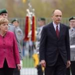 Bruno Giorgini: Ideologia tedesca ed Europa delle città