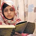 Malala Yousafzai: Matite e libri contro il terrorismo