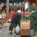 Notizie Ansa: Aumentano i più poveri, record dal 2005