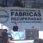 Bianca Beccalli, Enrico Pugliese: L'esperienza delle imprese recuperate dai lavoratori in Argentina