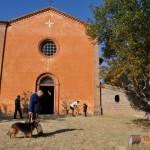 Sergio Caserta: Non smantellate l'eremo di Ronzano