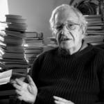 Žižek e Chomsky : Dibattito sul postmodernismo