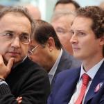 Gianni Rinaldini: Marchionne e Agnelli, compagni di rendita