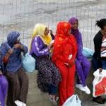 Bruno Giorgini: La nostra vergogna a Lampedusa