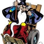Fabrizio Binacchi: Il gioco cinico dello spolpa pensionati