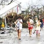 Naomi Klein: Che clima c'è nelle Filippine