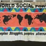 Forum sociale mondiale di Tunisi: 2. Uscire dalla crisi