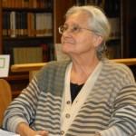"""Laura Balbo compie 80 anni, """"La doppia presenza"""" 35"""