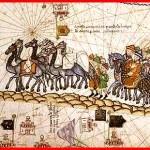 Giovanni Giuseppe Nicosia: Una piccola storia di contatti tra Mediterraneo e Cina