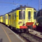 Sergio Caserta: A favore di Gigetto (il trenino che collega Modena a Sassuolo) che rischia la soppressione