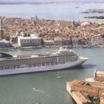 Francesco Indovina: Il diversivo delle grandi navi a Venezia