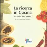 Alessandro Maestrali (a cura di): La ricerca in cucina