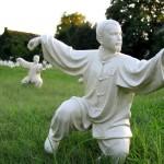 Massimo Mori, Amina Crisma, Marco Venanzi: Tra terra e cielo. L'arte del taijiquan
