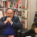 Bruno Amoroso: Oltre il neoliberismo. A partire dalla Costituzione