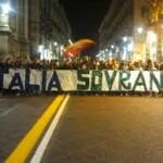 Valerio Romitelli: Sovranismo? No grazie! Nostalgie stataliste e nuovi orizzonti politici