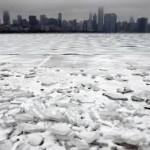 Bruno Giorgini: Vortice polare e cambiamento climatico