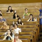 Maurizio Matteuzzi: I laureati sorpassano le matricole ma c'è poco da celebrare