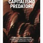 Bruno Amoroso, Nico Perrone: Capitalismo predatore. Il paradosso del calabrone.