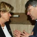 Umberto Romagnoli : D'ora in avanti la libertà sindacale è sequestrata
