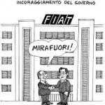 Sergio Caserta: La questione Fiat vista da Francesco Garibaldo