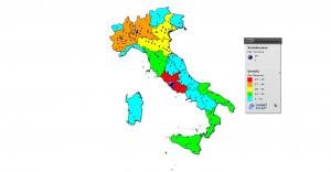 Cartina Del Mondo Con Le Diverse Religioni.Enzo Pace Achille E La Tartaruga La Religione Cattolica E Le Altre In Italia Inchiesta
