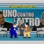 Bruno Giorgini: Il gatto e la volpe. Prodi e Berlusconi sul Corsera