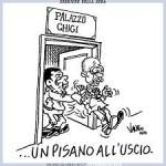 Lucia Annunziata: Una crisi drammatica, una gestione ridicola