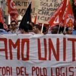 Tommaso Cerusici: Le lotte dei facchini nel settore della logistica
