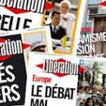 Bruno Giorgini: La crisi di Liberation. Ribellarsi è giusto