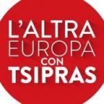 L'altra Europa con Tsipras: Il simbolo e le candidature