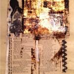 Alberto Cini: Quindici tavole sul Faust di Goethe